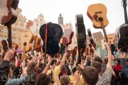 Guitar Guinnes World Records 2014